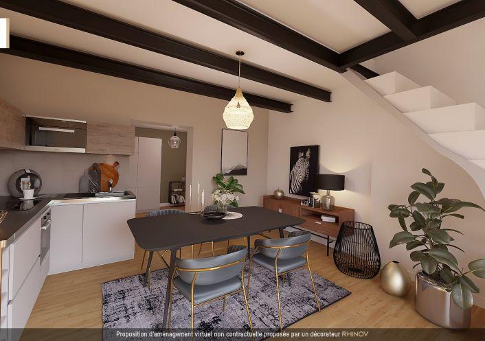 A vendre Villeneuve Les Beziers 3412835714 S'antoni immobilier