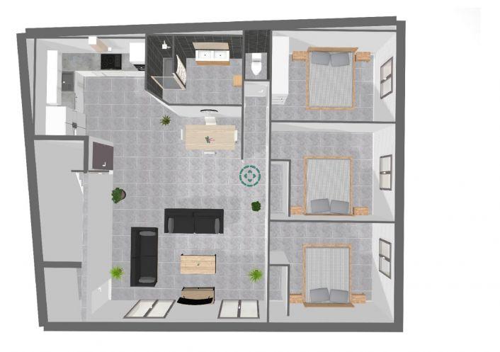 A vendre Cers 3412835744 S'antoni immobilier