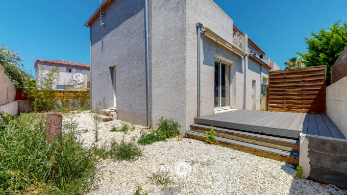 For sale Villeneuve Les Beziers 3412836451 S'antoni real estate