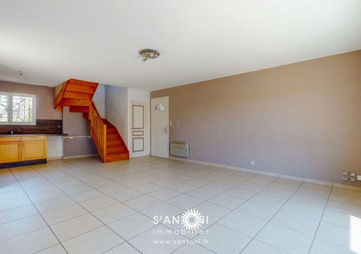 A vendre Villeneuve Les Beziers 3412836451 S'antoni immobilier