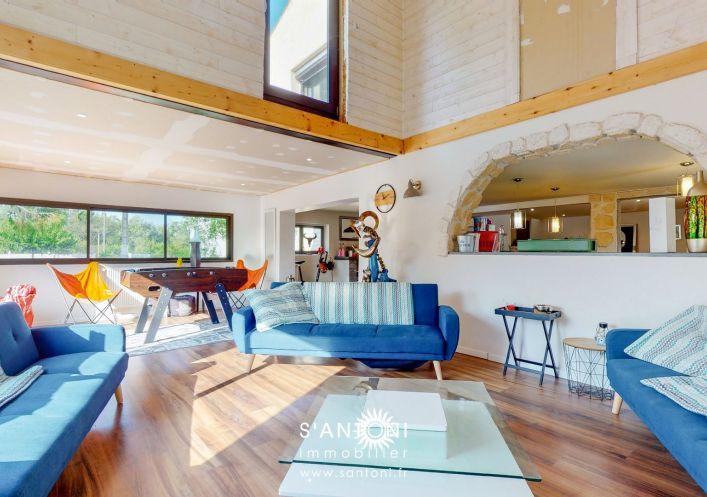 A vendre Maison Maraussan | Réf 3412836781 - S'antoni immobilier prestige