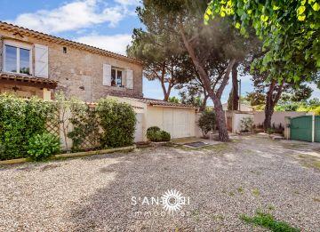 For sale Maison de caract�re Villeneuve Les Beziers | R�f 3412836836 - S'antoni real estate