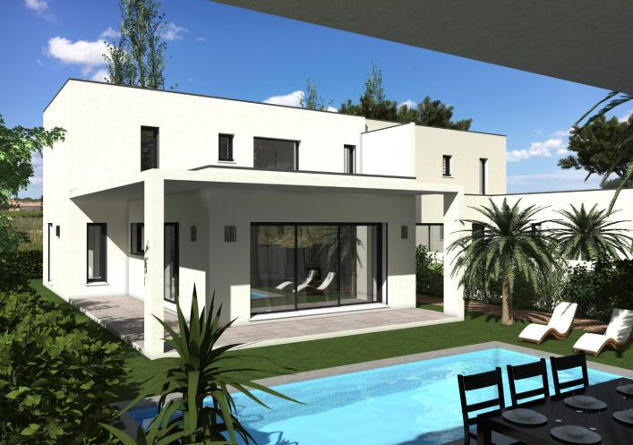 A vendre Villa d'architecte Serignan | Réf 3412836895 - S'antoni immobilier prestige