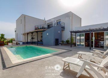 For sale Villeneuve Les Beziers 3412837042 S'antoni real estate