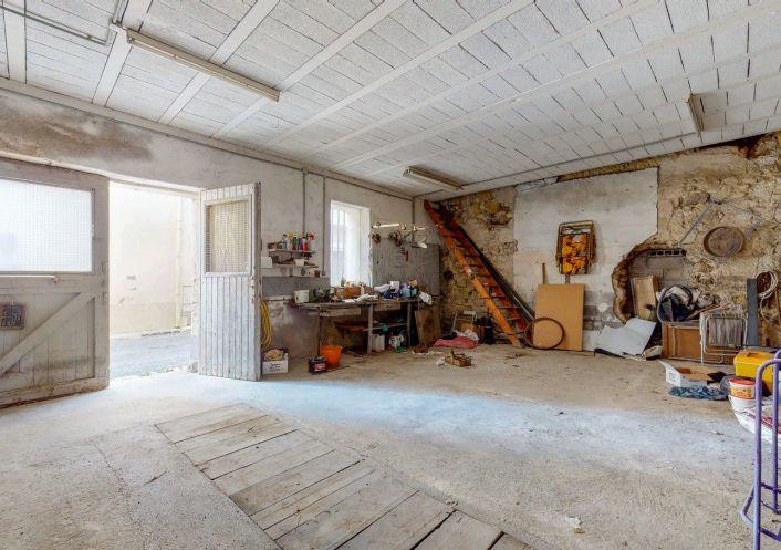 A vendre Remise en pierre Villeneuve Les Beziers | Réf 3412837075 - S'antoni immobilier castan