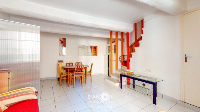 For sale Villeneuve-lÈs-bÉziers 3412837199 S'antoni real estate