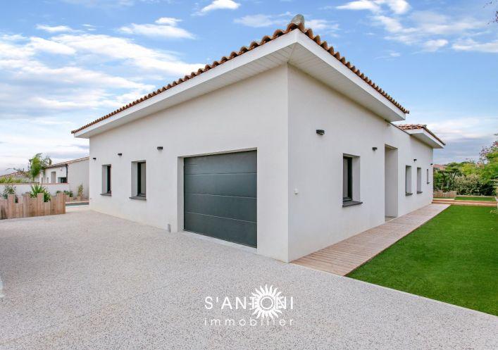 A vendre Puimisson 3412837369 S'antoni immobilier prestige