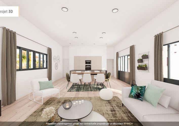 A vendre Maison Puimisson | Réf 3412837369 - S'antoni immobilier prestige