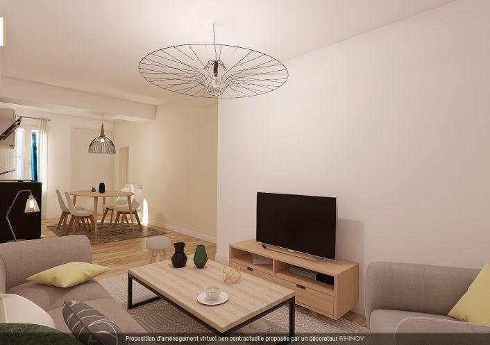 A vendre Villeneuve Les Beziers 3412837401 S'antoni immobilier castan