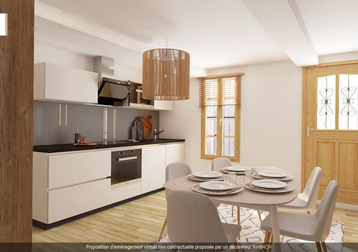A vendre Villeneuve Les Beziers 3412837571 S'antoni immobilier castan