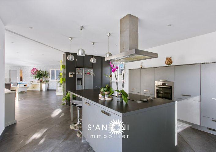 A vendre Villa d'architecte Villeneuve Les Beziers | Réf 3412838285 - S'antoni immobilier castan