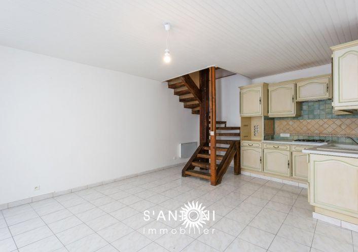 A vendre Maison Villeneuve Les Beziers | Réf 3412838484 - S'antoni immobilier castan