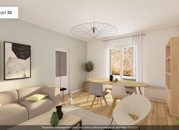 For sale Appartement en frais r�duits Serignan | R�f 3412838661 - S'antoni real estate