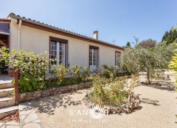 For sale Maison individuelle Thezan Les Beziers | R�f 3412839626 - S'antoni real estate