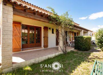 For sale Maison Villeneuve Les Beziers | R�f 3412839700 - S'antoni real estate