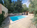 A vendre  Villeneuve Les Beziers | Réf 3412840178 - S'antoni immobilier castan
