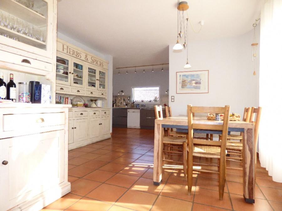 A vendre Bessan 3414818110 S'antoni immobilier agde centre-ville