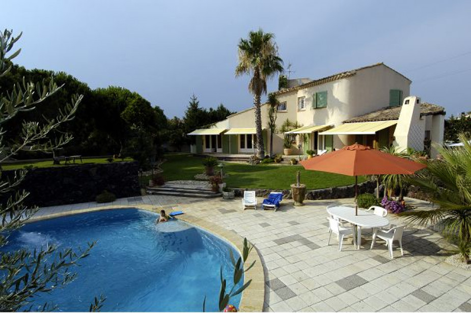 A vendre Bessan 3414818110 S'antoni immobilier agde