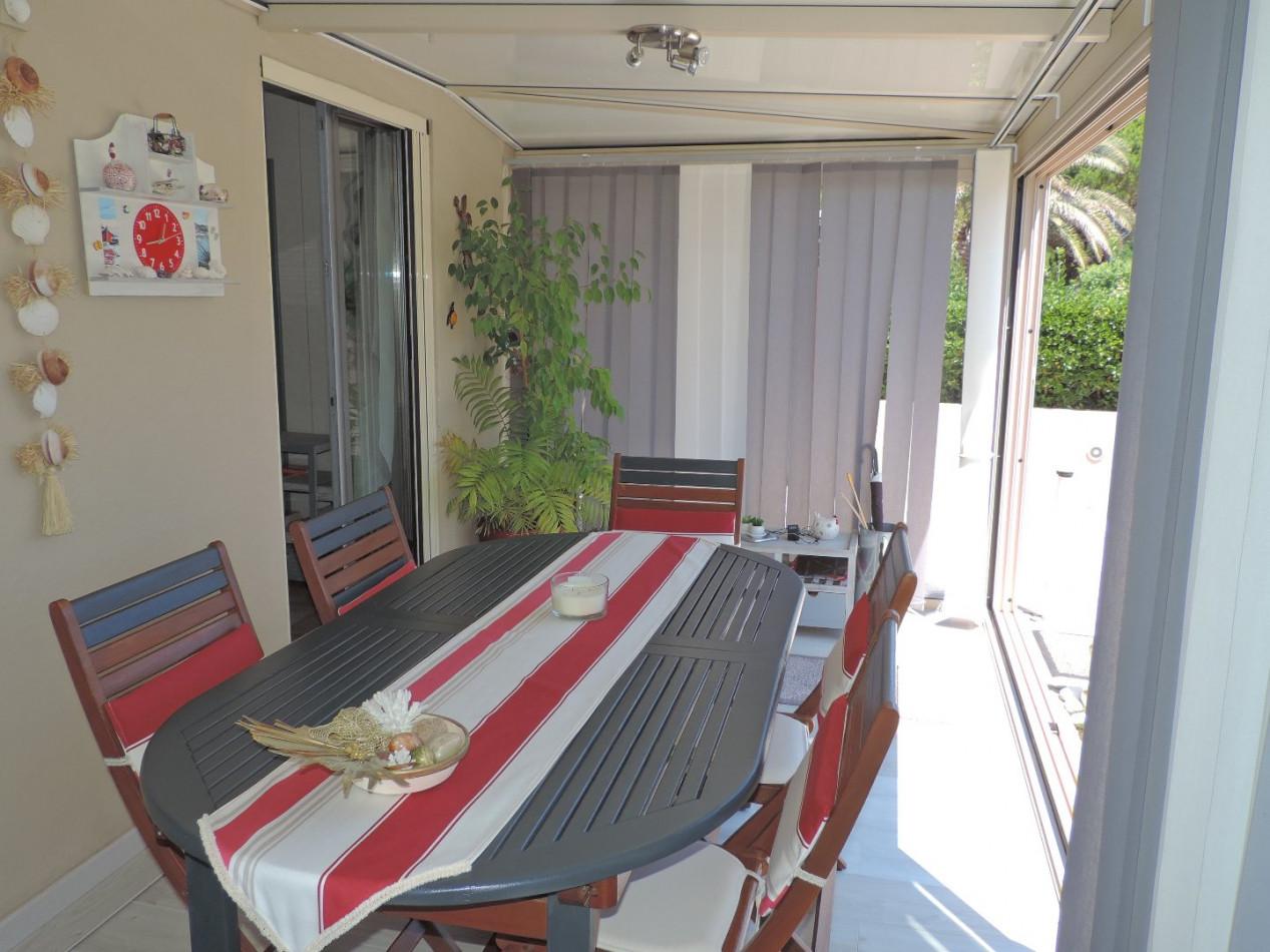 A vendre Portiragnes Plage 3414833838 S'antoni immobilier