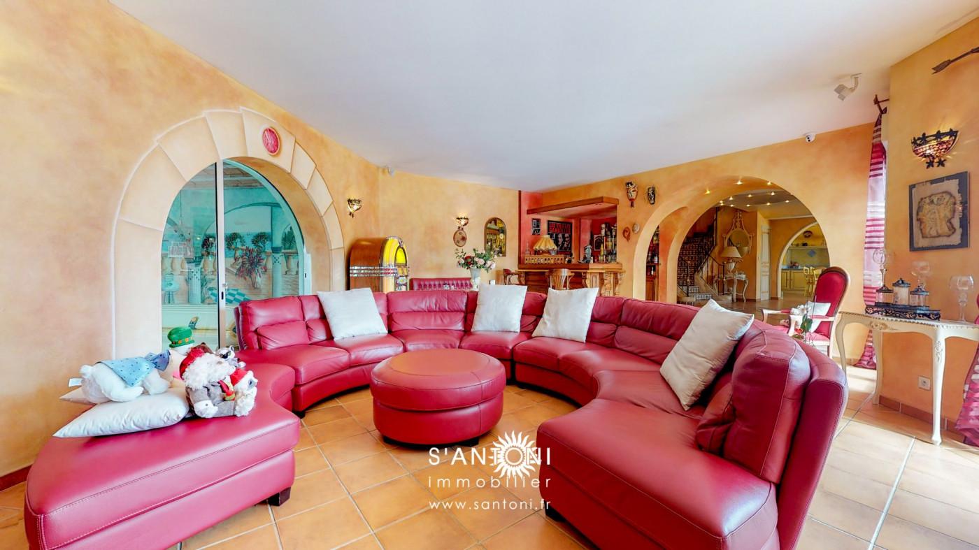 A vendre Villeneuve Les Beziers 3415130804 S'antoni immobilier