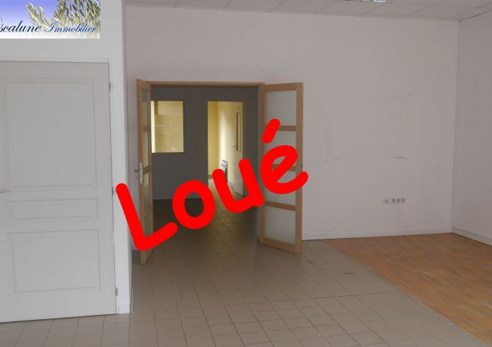 A louer Local commercial Lunel | R�f 341431245 - Pescalune immobilier