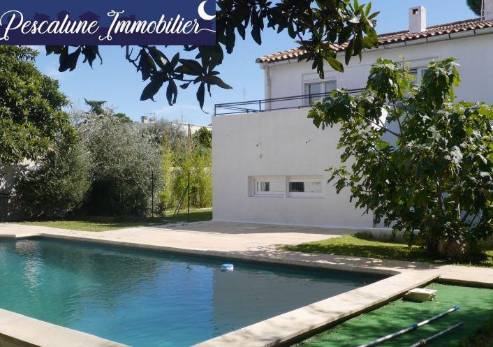 A vendre Villa Lunel   R�f 341431385 - Pescalune immobilier