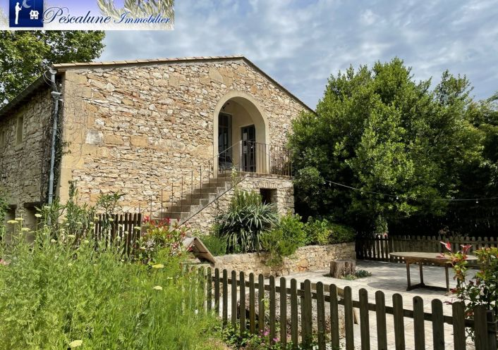 A vendre Mas Sommieres | R�f 341431628 - Pescalune immobilier