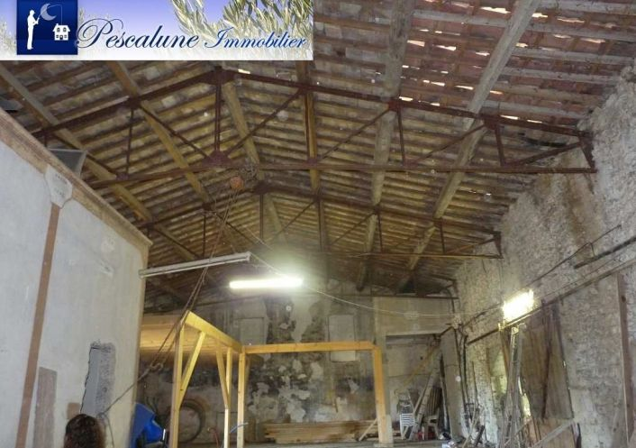 A vendre Aigues Vives 341431689 Pescalune immobilier