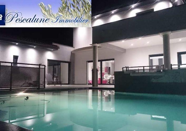 A vendre Aubais 341431822 Pescalune immobilier