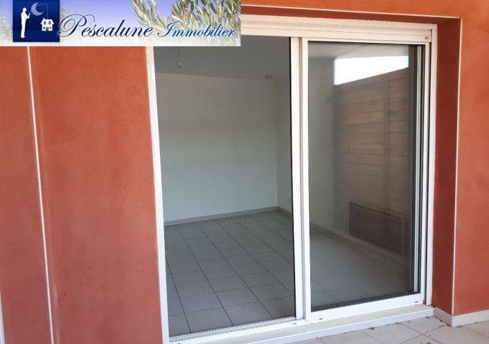 A louer Studio Lunel | R�f 341431950 - Pescalune immobilier