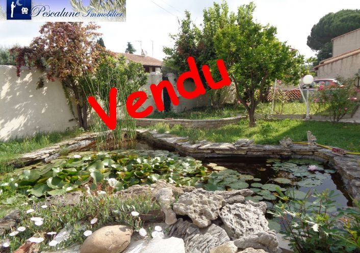 A vendre Villa Lunel | R�f 341431967 - Pescalune immobilier