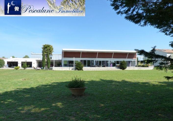 A vendre Saint Nazaire De Pezan 341431982 Pescalune immobilier
