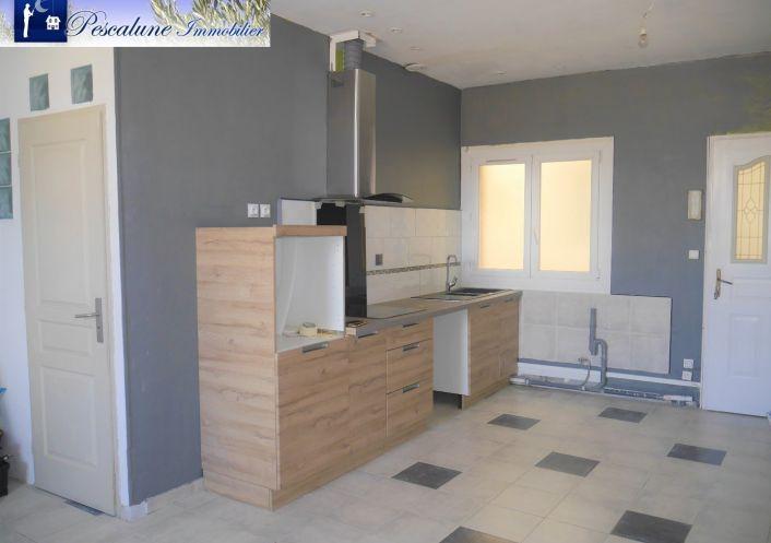 A louer Appartement Lunel   R�f 341431997 - Pescalune immobilier