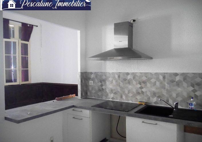 A louer Appartement ancien Lunel   R�f 341432041 - Pescalune immobilier
