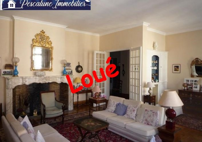 A louer Appartement bourgeois Lunel   R�f 341432043 - Pescalune immobilier