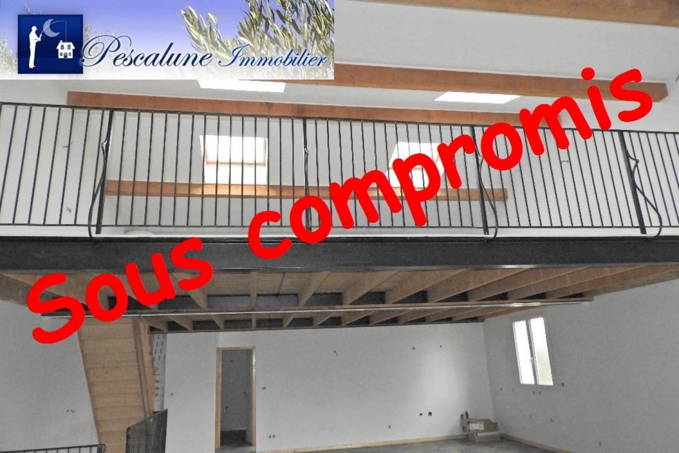 A vendre  Marsillargues   Réf 341432075 - Pescalune immobilier