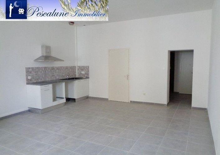 A louer Appartement ancien Lunel | R�f 341432093 - Pescalune immobilier
