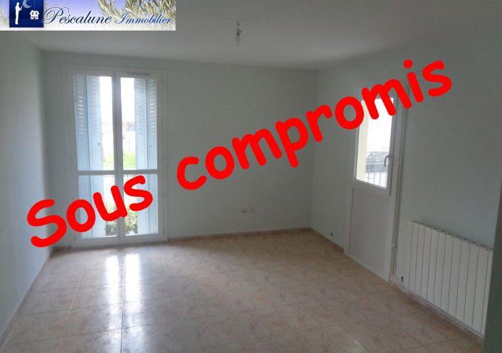 A vendre Appartement Lunel   R�f 341432247 - Pescalune immobilier