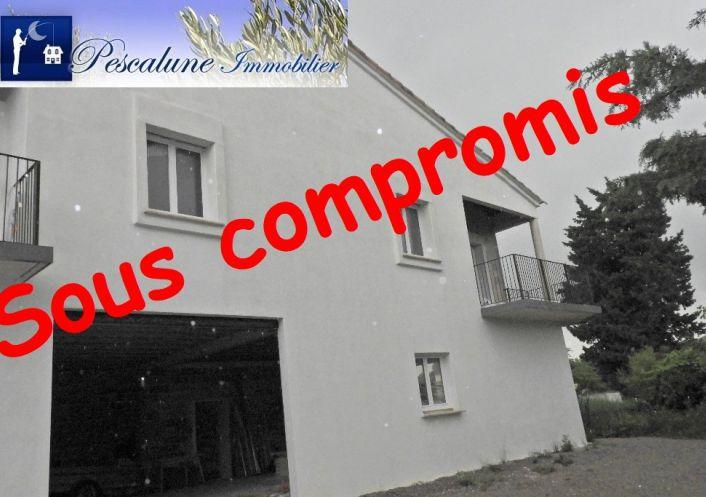 A vendre Marsillargues 341432265 Pescalune immobilier