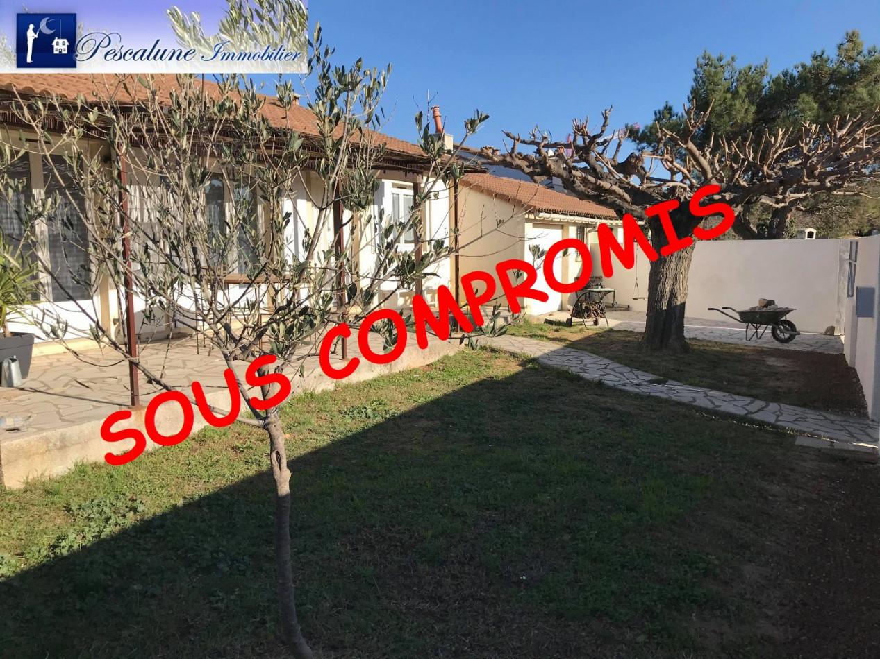A vendre  Vauvert   Réf 341432337 - Pescalune immobilier