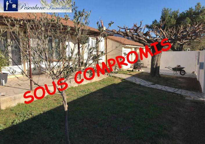 A vendre Maison Vauvert | R�f 341432337 - Pescalune immobilier