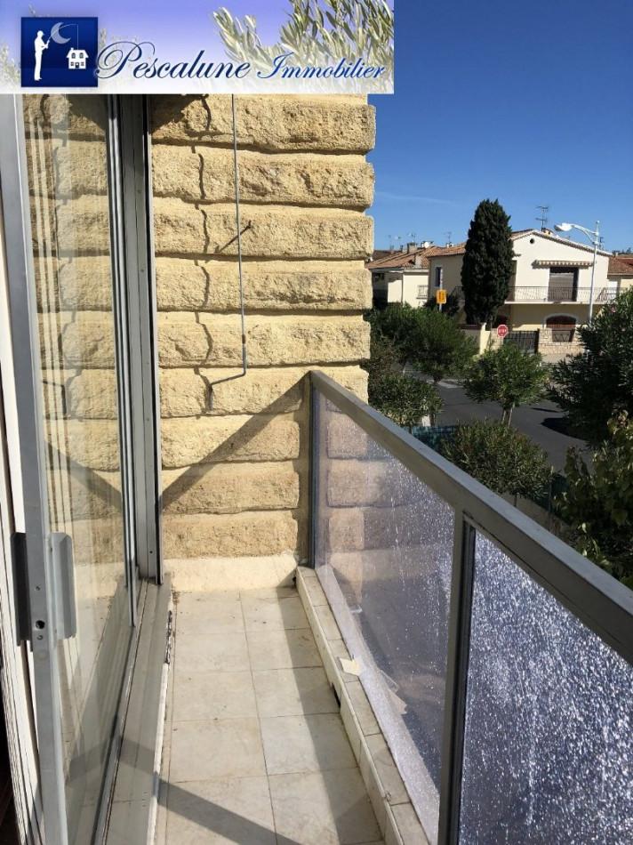 A vendre Le Grau Du Roi 341432338 Pescalune immobilier