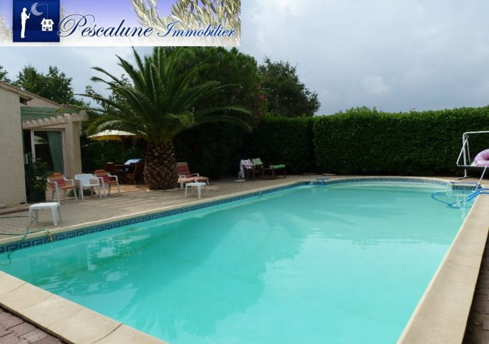 For sale Lunel 341432341 Pescalune immobilier