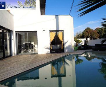 A vendre Lunel  341432350 Pescalune immobilier