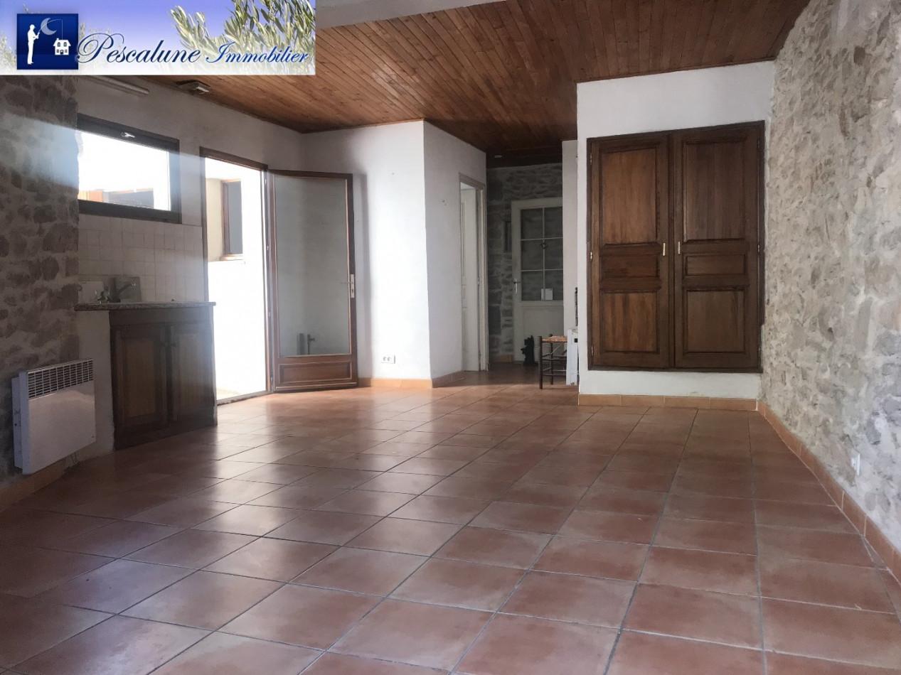A vendre Bernis 341432353 Pescalune immobilier