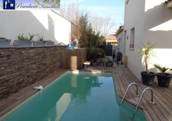 A vendre Port Camargue 341432378 Pescalune immobilier