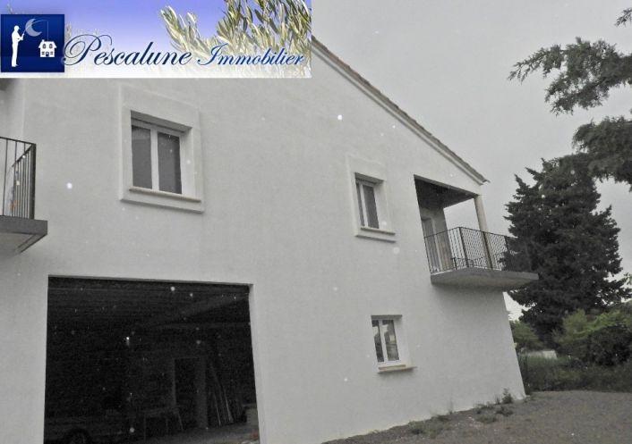 A vendre Marsillargues 341432379 Pescalune immobilier