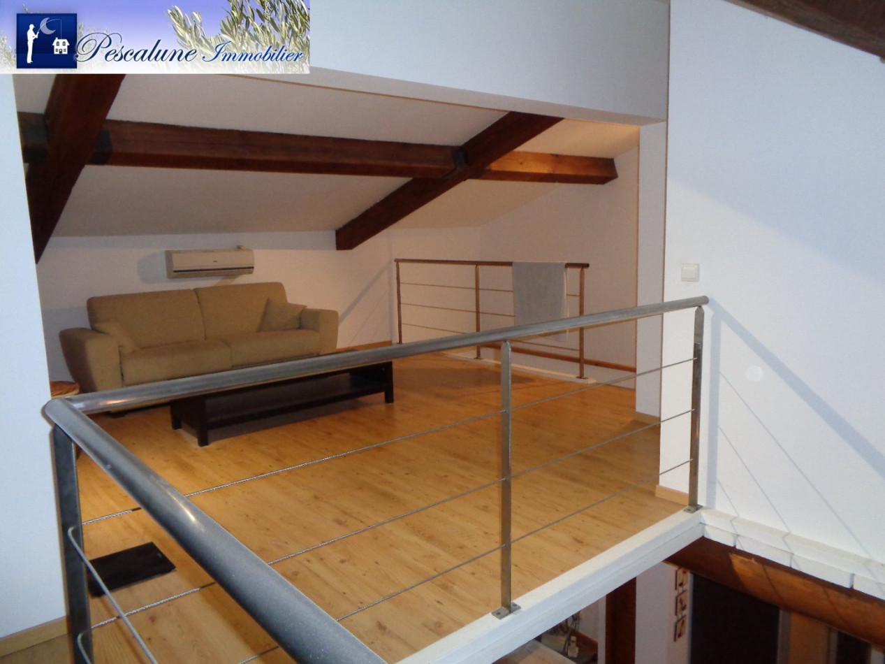 A vendre Aubais 341432382 Pescalune immobilier