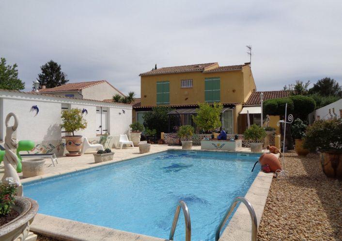 A vendre Maison Lunel | R�f 341432403 - Pescalune immobilier
