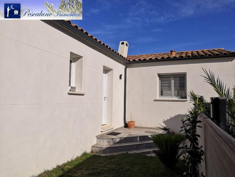 A vendre  Aimargues | Réf 341432409 - Adaptimmobilier.com